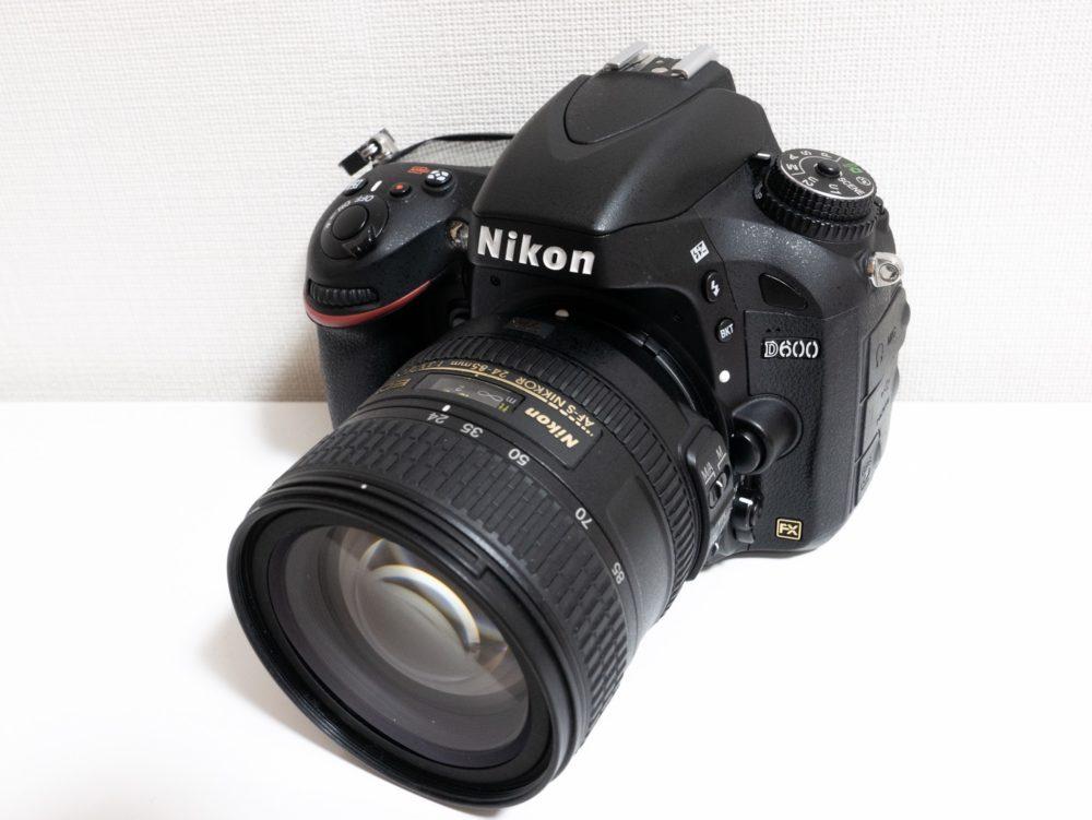 低ノイズのためにはフルサイズカメラ
