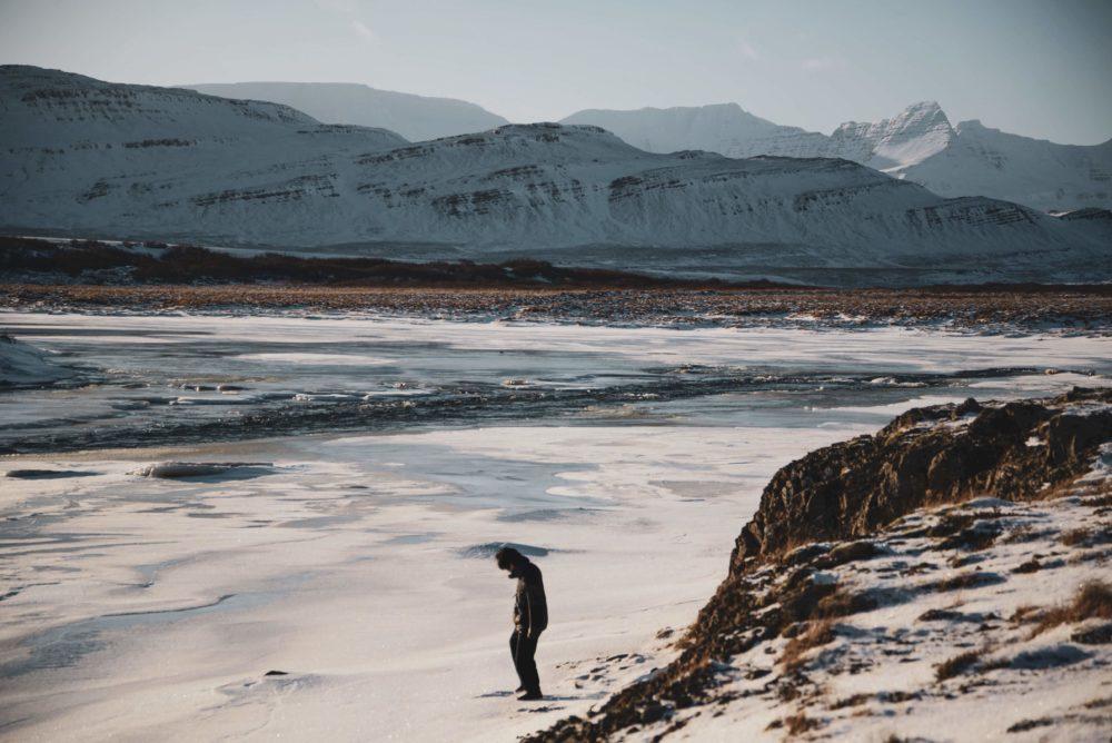 アイスランドは意外に寒くない
