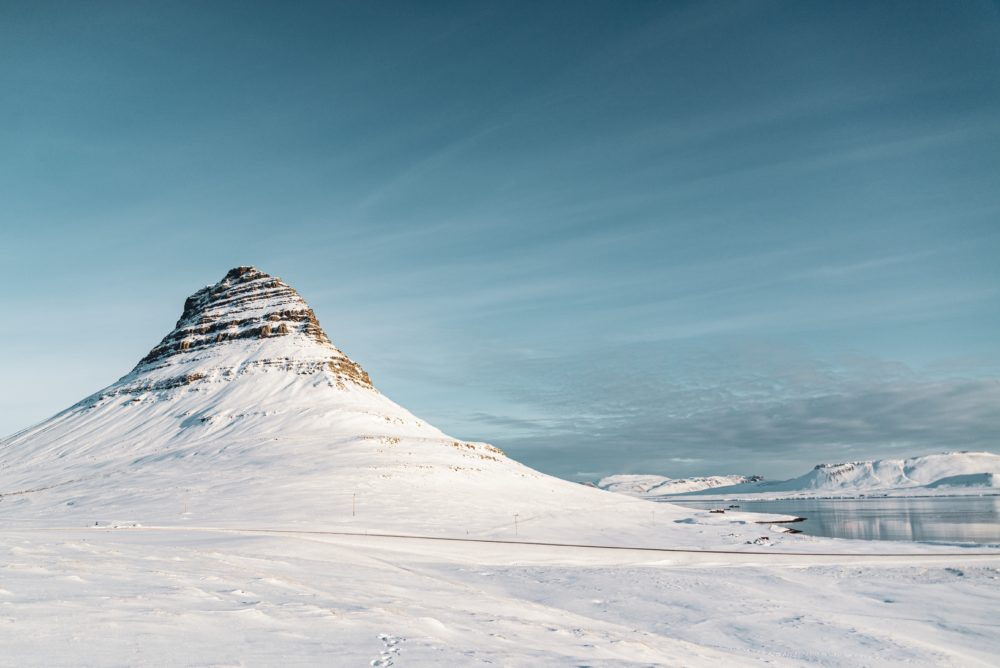 キルキュフェトル山